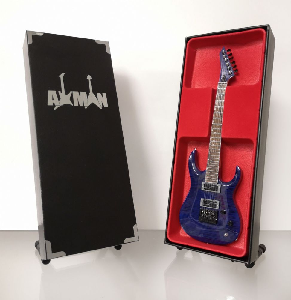 (Korn) Brian 'Head' Welch - LTD SH-6: Miniature Guitar Replica (UK Seller)